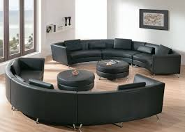Leather Sofa Sectional Recliner by Sofa Curved Sofa Sectional Furniture Sectional Sofas With