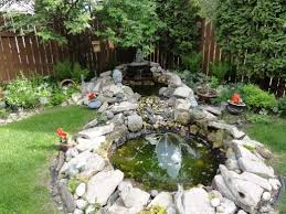 Waterfall For Backyard by How To Build A Waterfall Meditation Pond For Your Backyard