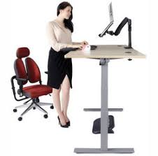 anthro desk sit stand legs rife technologies wholesale trader of lcd tv floor stands trolley