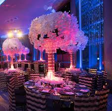 Wedding Center Piece Latest Wedding Decoration Square Centerpieces Crystal Beads Table