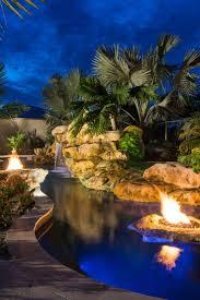 intellibrite landscape lights 206 best pools images on pinterest garden ideas backyard and