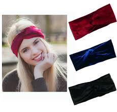 velvet headband velvet twist headband women earmuffs earwarmers noble scrunchy twist