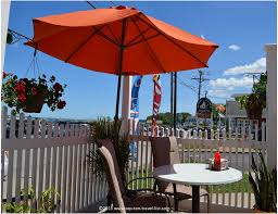 Massachusetts travel list images Delicous lunch great views in plymouth ma carmen 39 s cafe nicole jpg