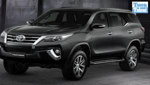 toyota price upcoming toyota fortuner 2016 price in india by town talent