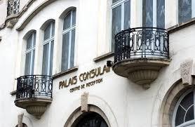 chambre du commerce valence ancienne maison consulaire puis chambre de commerce dit le palais