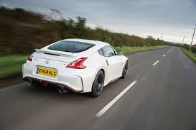 slammed nissan 370z new nissan 370z 3 7 v6 344 nismo 3dr petrol coupe for sale