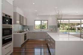 Custom Kitchen Cabinets Melbourne Kitchen Renovations - Kitchen cabinet makers melbourne