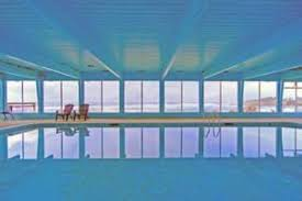 our indoor heated 8ft swimming pool picture of the yachats inn