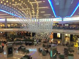Atlanta Airport Floor Plan The Ajc U0027s 2016 Holiday Guide Atlanta Airport