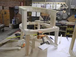 North Carolina Upholstery Furniture Upholstery Frame Workshop Coming To North Carolina Woodworking