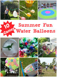 10 fun water balloon ideas red ted art u0027s blog