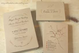 rustic wedding invitations diy rustic wedding invitations megan handmade