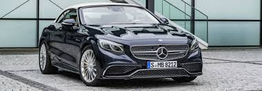 mercedes s 65 amg 2017 mercedes amg s65 convertible release date