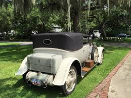 1921 rolls royce silver ghost for sale 1865316 hemmings motor news
