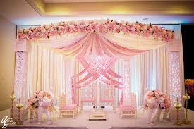 wedding backdrop on stage backdrop stage designs imperial decor