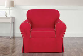 Slipcovered Arm Chair Innovative Armchair Slipcovers Harborside Slipcovered Chair Crate