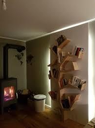 How To Make Tree Bookshelf Tree Bookshelf Diy 5 Steps With Pictures