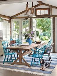 Best Coastal Dining Room Tables Gallery Home Design Ideas - Coastal dining room table
