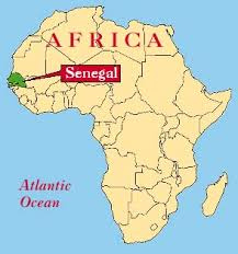 africa map senegal wendou nody senegal africa places i been africa