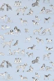 Best Friend Wallpaper by Best Friend Wallpaper Design By Thibaut Featuring Working Dogs