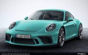 irish green porsche p9xx exclusive porsche gt3 x90 pack renderings u2013 p9xx