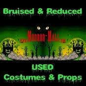 haunted house sale clearance props decorations