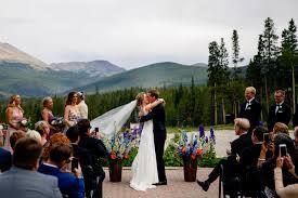 breckenridge wedding venues nick s tenmile station breckenridge wedding top