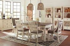 ashley dining table and chairs ashley furniture dining ebay