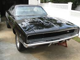 69 dodge charger rt 440 b class