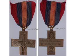 italy ww2 civil war merit cross 1936 1939 medal
