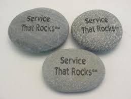 engraved stones personalized engraved slogan stones custom name rocks