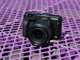 rebel in your pocket canon eos m3 review digital photography review