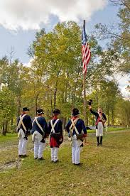 Soldiers Lifting Flag On This Day In Alabama History U S Flag Raised For First Time In