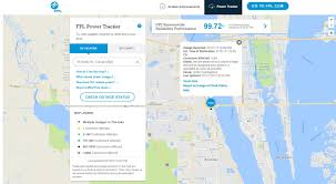 Fpl Outage Map Hurricane Information Cocoa Fl Official Website