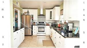 how to set up your kitchen how to set up kitchen cabinets truequedigital info