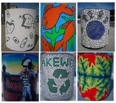 art of recycle art ecolakewood