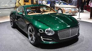 bentley exp price bentley exp 10 speed 6 could go into production with revised styling