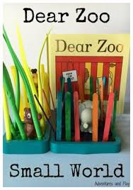 bored at home create your own zoo make your own zoo using play dough and craft sticks have to figure