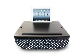 Laptop Desk With Cushion 71thlal4rrl Sl1500 Laptop Desk Portable Tray With