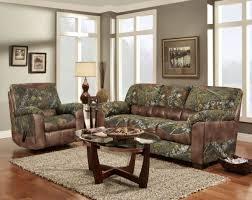 Camo Living Room Sets Living Room Interesting Camo Living Room Ideas Realtree Camo
