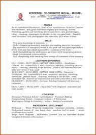 sle resume exles construction project handyman resume sle for painter sle construction sles self