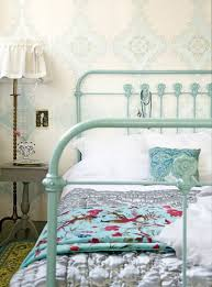 Paint Metal Bed Frame How To Paint A Metal Bed Frame Best 10 Painted Iron Beds Ideas On