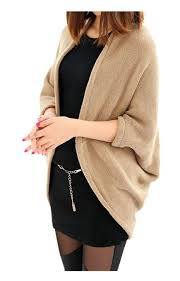 wrap cardigan sweater cheap grey batwing cardigan find grey batwing cardigan deals on