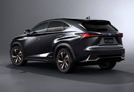 youtube lexus december to remember here u0027s the refreshed 2018 lexus nx