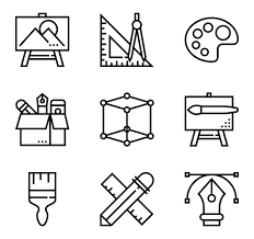 design icons design thinking 30 free icons svg eps psd png files