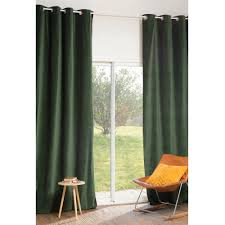 Werna Curtains Ikea by