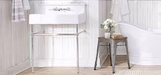 Bathroom Console Console Sinks Dxv Luxury Console Bathroom Sinks