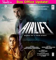 new film box office collection 2016 airlift box office collection this akshay kumar film takes a big