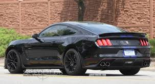 shelby v6 mustang black gt350 mustang out in the 2015 mustang forum
