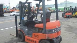 toyota 40 7fb25 forklift service repair manual dailymotion影片